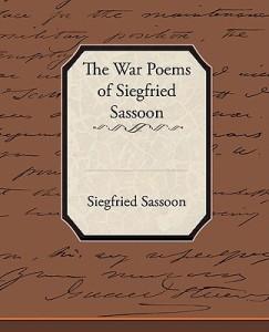 The-War-Poems-of-Siegfried-Sassoon-9781438506944